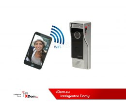 Wideodomofon mobilny SECURITAS IP OR-VID-IP-1045