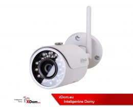 KAMERA IP 1.3MP(1280×960) DAHUA IPC-HFW1120SP-W-0280B
