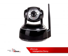 Kamera IP Media-Tech MT4051 HD 720P WIFI SD IR P2P
