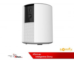 Somfy 2401493 Inteligentna kamera i alarm all-in-one