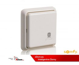 SOMFY 1841055 LOCK CONTROLLER IO, DO ZAMKA KFV